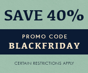 Save with promo code BLACKFRIDAY