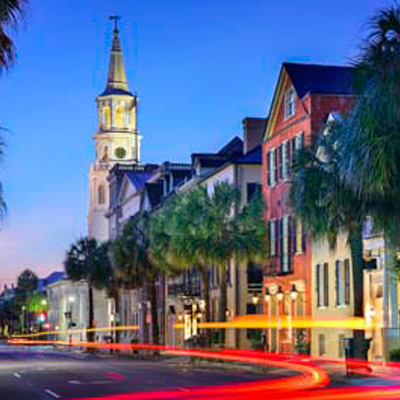 South Carolina CE:Property Manager-in-Charge